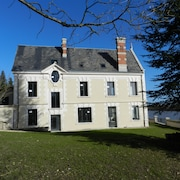 Accommodation With Exceptional Views of the Loire