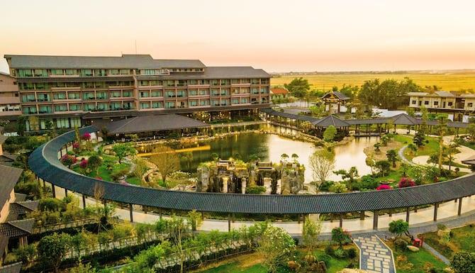 Kawara My An Onsen Resort, Phú Vang | Expedia.com.vn