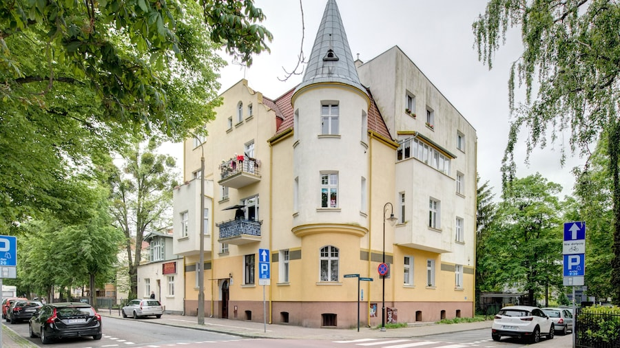 Dom & House - Apartments Haffnera Sopot