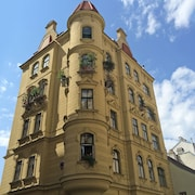 7th Heaven · Vienna · Center · Apartments 6