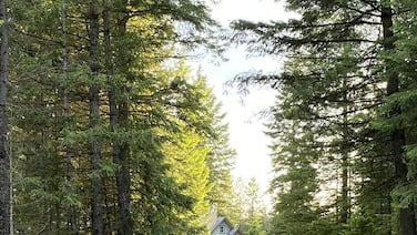 Cozy Cottage,  N. Idaho - 5 min. to Silverwood.  40 min to base Schweitzer Mtn.