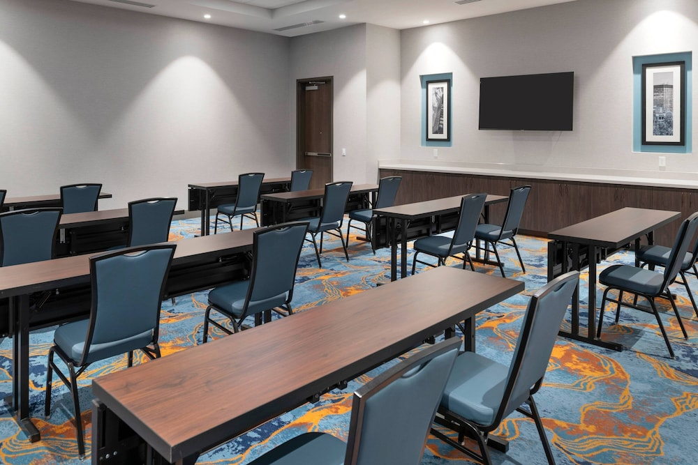 Meeting Facility, Residence Inn by Marriott Manchester Downtown