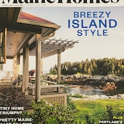 Oceanfront Sanctuary Magazine Showcase