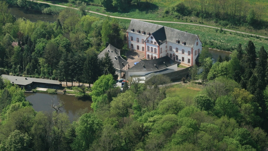 PRISMA Hotel Burg Bollendorf