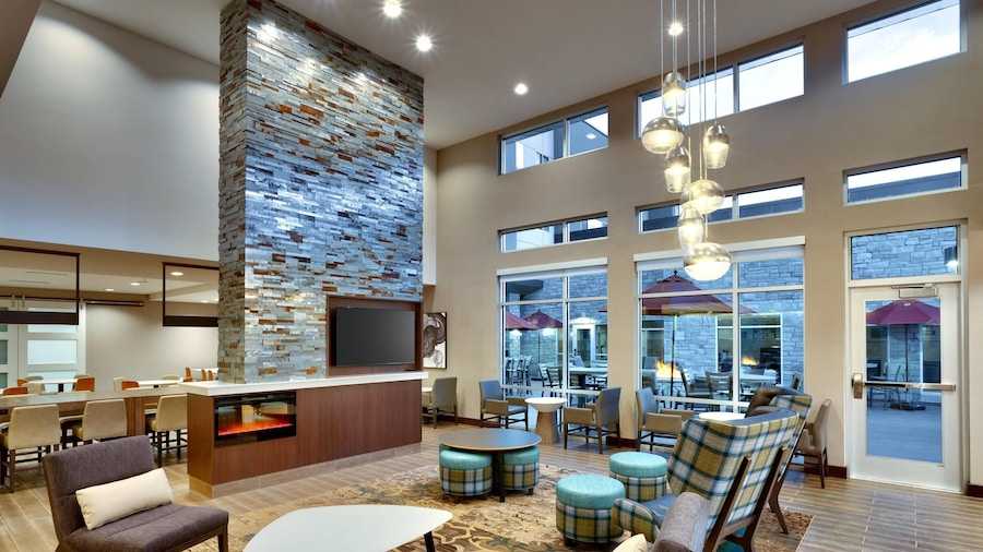 Residence Inn by Marriott Colorado Springs First & Main