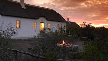 De Hoop Vlei Cottages