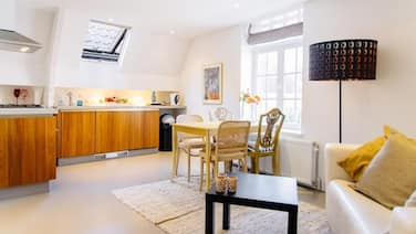 Apartment Naarden-vesting