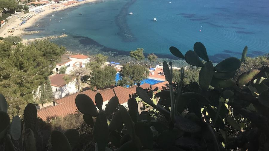 Hotel Marina del Capo