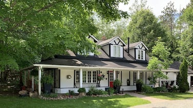 Guest House meets Cottage on private 9 acres - fully equipped / self contained