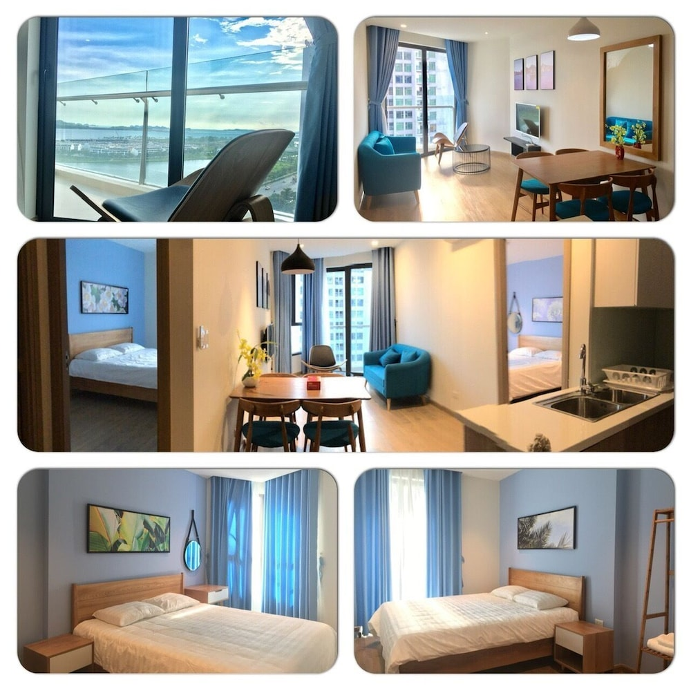 Featured Image, Ha Long Bayview 2br Apartment -009