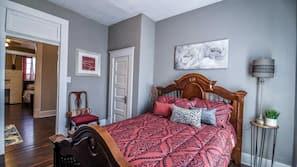 9 bedrooms, iron/ironing board, Internet, linens