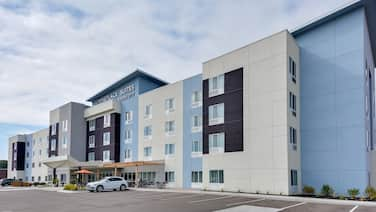 TownePlace Suites by Marriott Detroit Allen Park