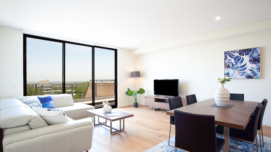 STAY&CO Serviced Apartments - Crows Nest
