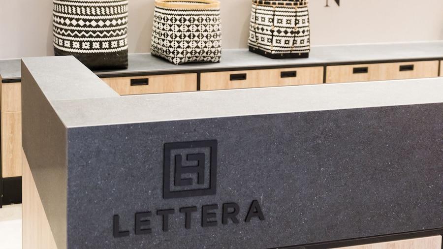 Lettera Hotel