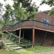 Monthly/yearly, All Season Vacation Rental, Minutes From Jimney Peak, MA