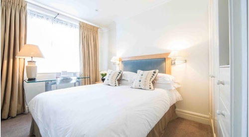 Selection Of Lux 1 Bed Srvd Apts Next To Harrods