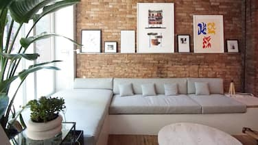 Loft style Contemporary Apartment in posh NOHO - Ultra Clean