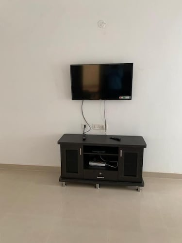 Ss Temple View 3 Bedroom Entireapartment,mysore