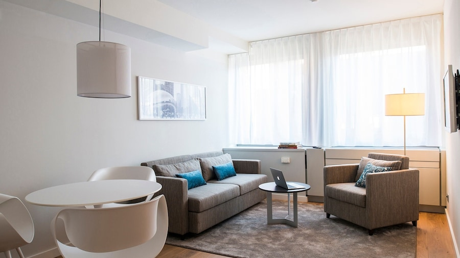 Brera Serviced Apartments Frankfurt Oper