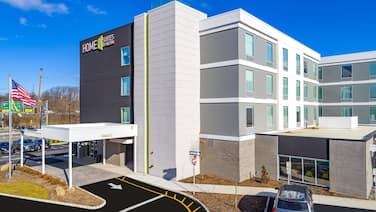Home2 Suites by Hilton Wayne, NJ