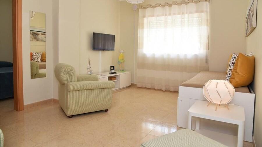 Villa Marquez Apartments