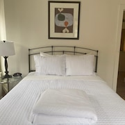 Central Park Apartments 30 Day Stays Four Bedrooms