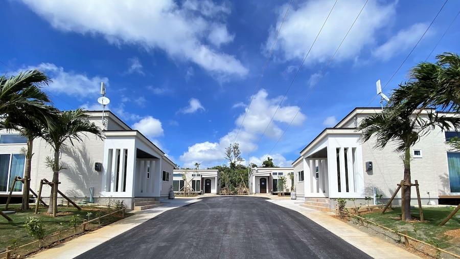 BEVERLY HILLS VILLA Miyakojima Resort