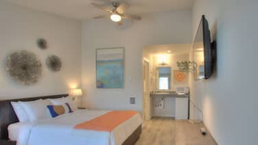 OCEAN SHORES RESORT - Brand New Rooms