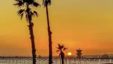 Beautiful Waterfront Seal Beach Rental