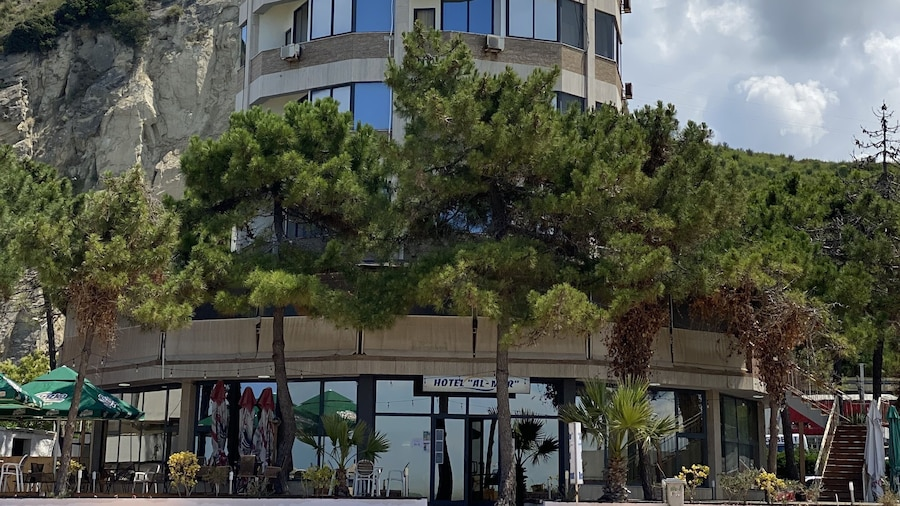 Hotel Al-Mar