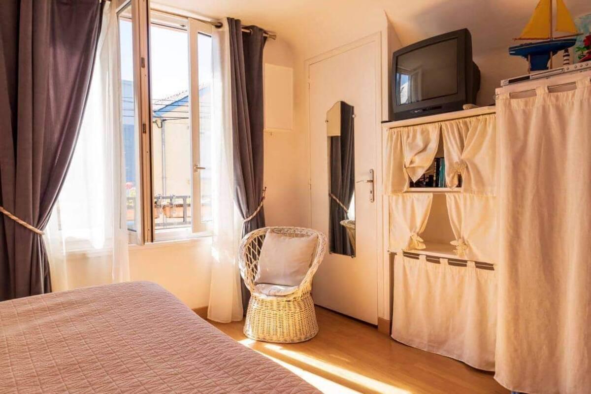 Maison De Caractere De 70 M2 Avec Parking Dans Quartier Calme 2021 Room Prices Deals Reviews Expedia Com