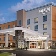 Fairfield Inn & Suites by Marriott Chicago Bolingbrook