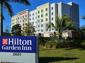 Hilton Garden Inn Homestead, FL