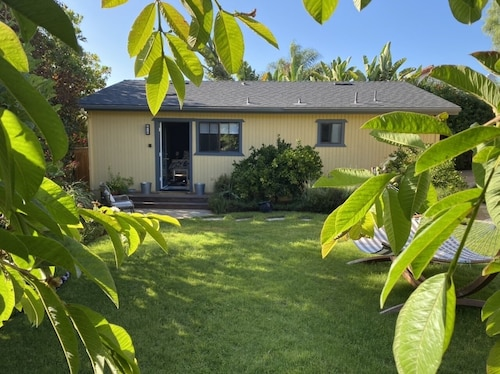 Cosy Solana Beach Guest Cottage / Studio in Perfect Location