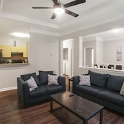 Beautiful Alpharetta 2bd/2bth