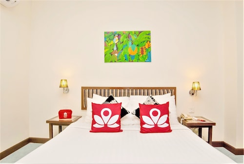 ZEN Rooms Basic Pantai Kok