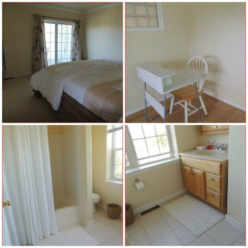 Room, Comfortable Apartment With Swimming Lakes and 5 Miles of Walking Trails