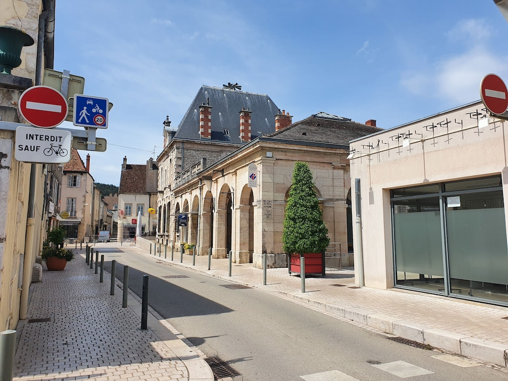 Exterior, Appartement 37 m² Nuits Saint Georges