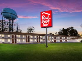 Red Roof Inn St George, SC