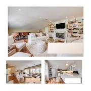 Brand New Designer Appointed Home in the Heart of East Hampton Village