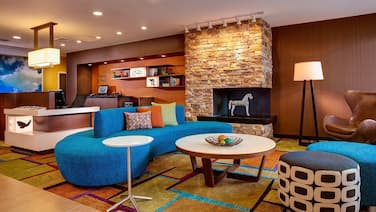 Fairfield Inn & Suites by Marriott Rolla