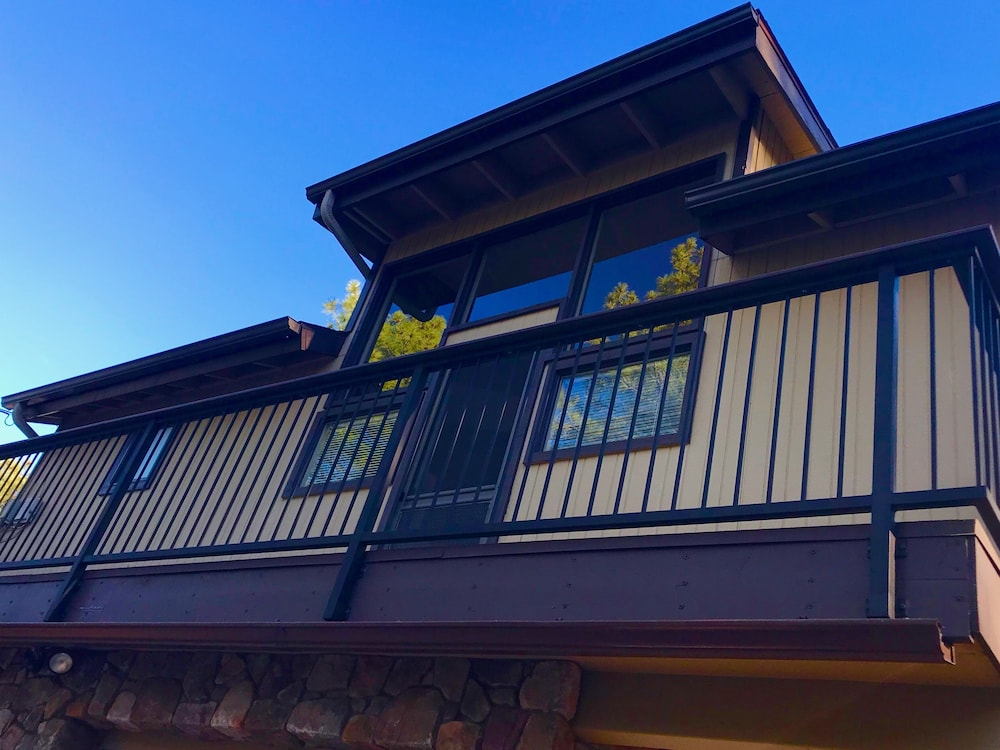 Exterior, Artist's Loft Near Historic Downtown Prescott