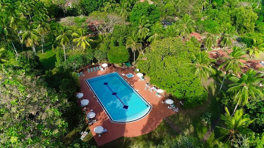 The Tamarind Tree Hotel