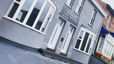 Albert Luxury Hottub and Jacuzzi Apartments