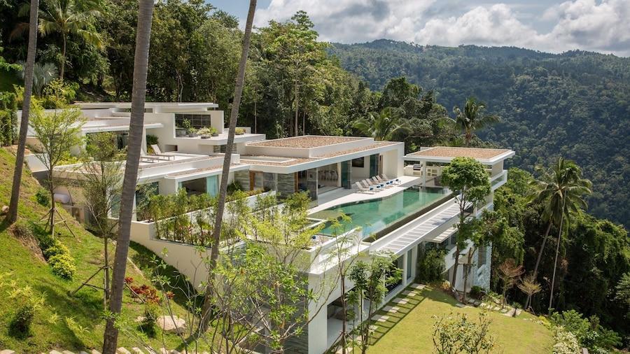 Villa Spice at Lime Samui