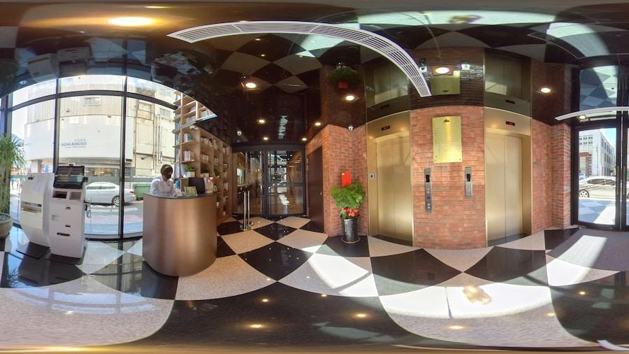 城中城飯店