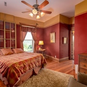Emma Big Bear Suite at Elkader Jailhouse Inn