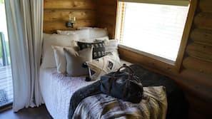 2 makuuhuonetta, internet