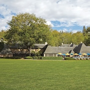 UCLA Lake Arrowhead Lodge