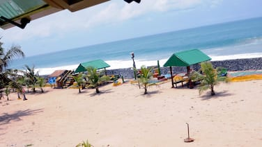 Honeyland Beach Resort